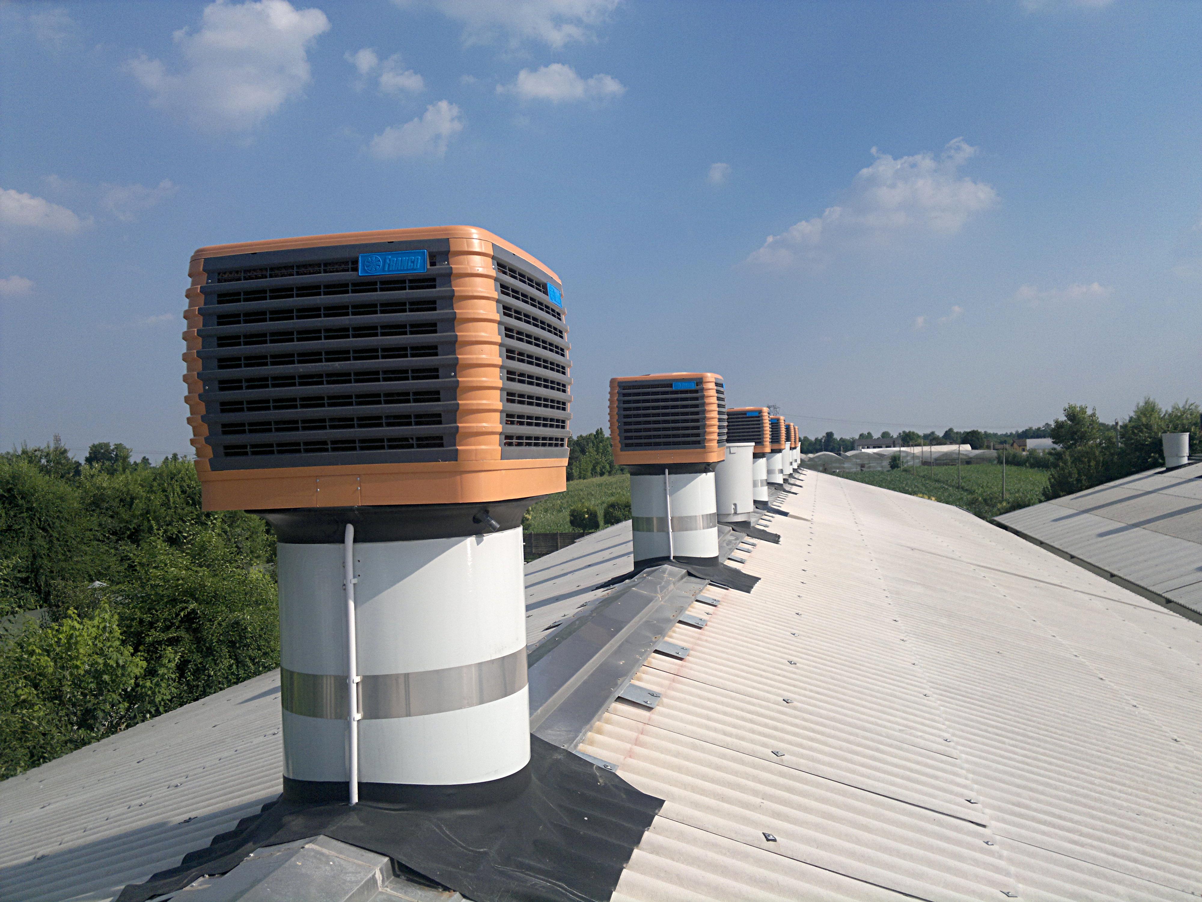Franco-srl-Umidificazione-Raffrescamento-RoofCooler-pannello