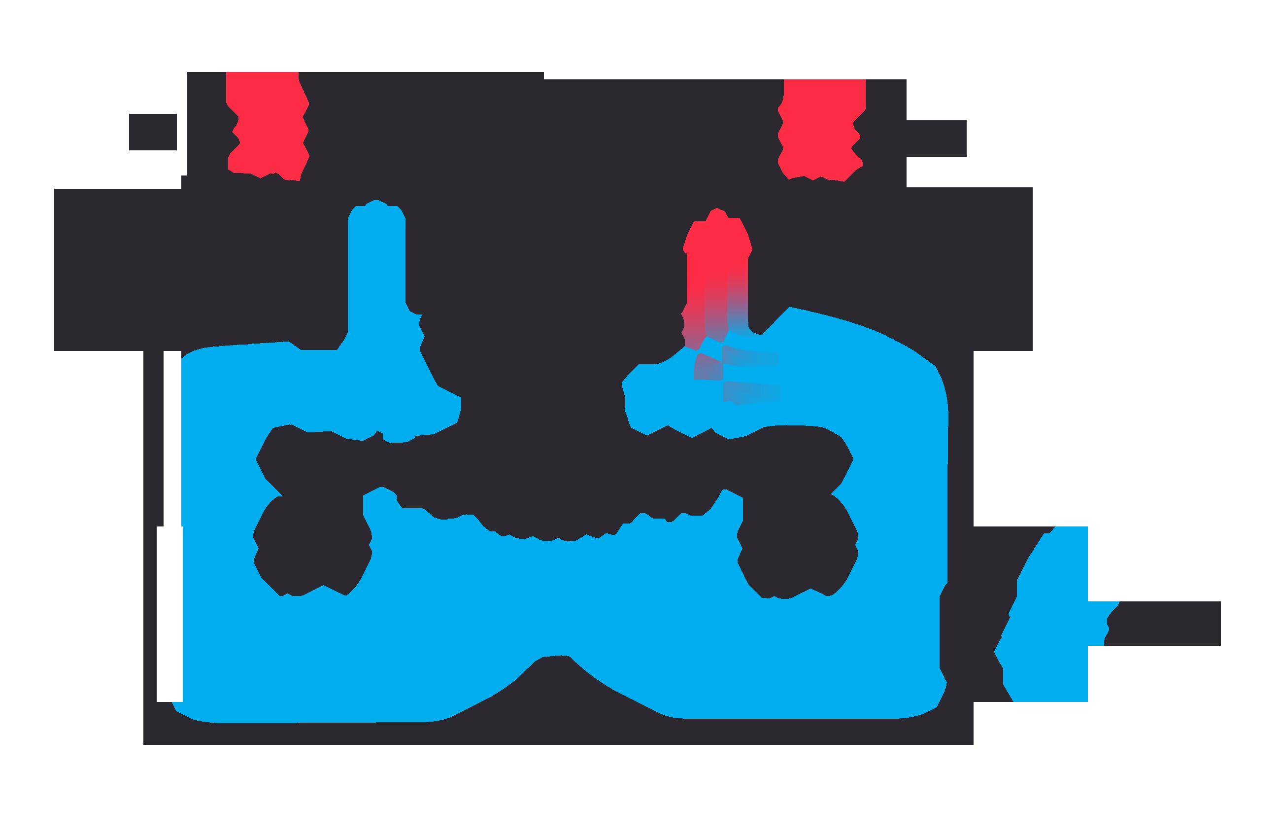 HVLS ventilacni system